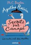Secrets sur canapé